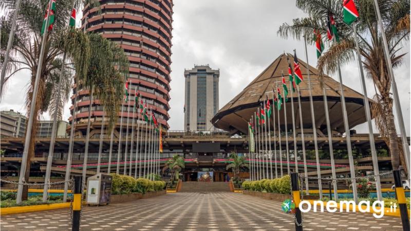 Il Kenyatta International Conference Centre