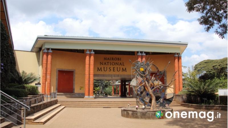 Il Museo Nazionale del Kenya