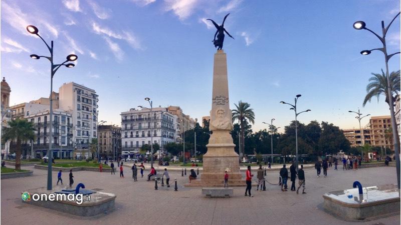 Tunisia, le attrazioni