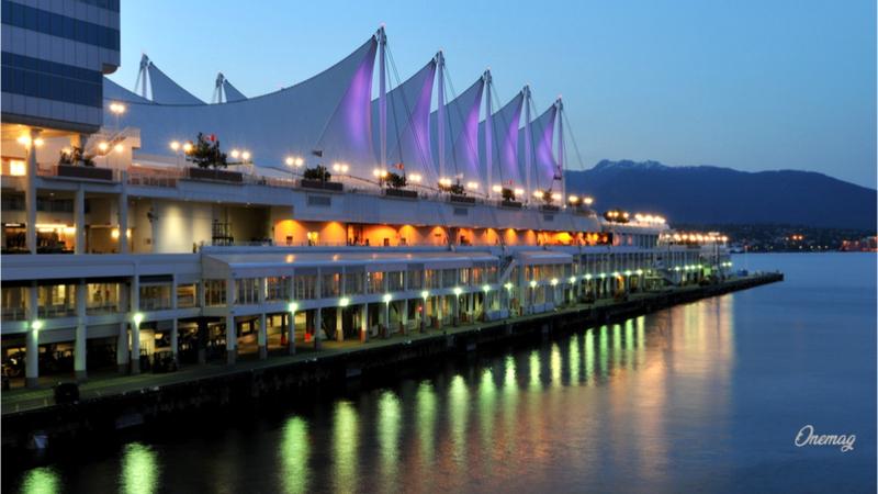 Cosa vedere a Vancouver