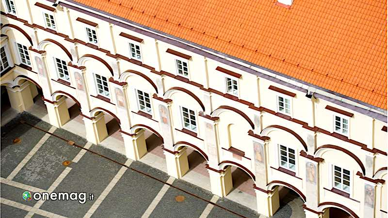 Vilnius, Università