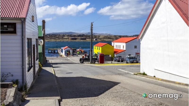 Cosa visitare a Port Stanley