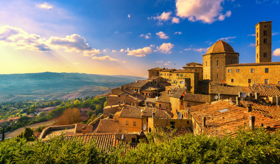 Cosa vedere a Volterra