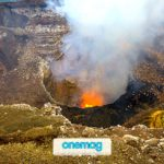 Il Monte Masaya, il vulcano attivo del Nicaragua