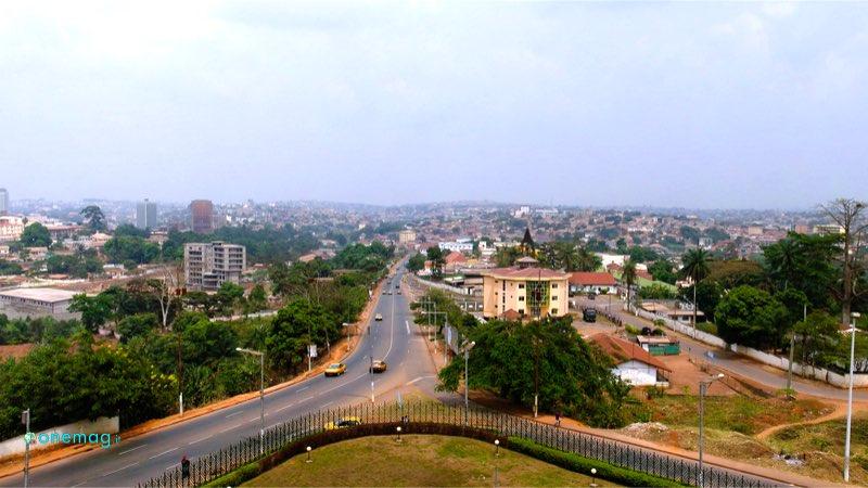Guida turistica del Camerun