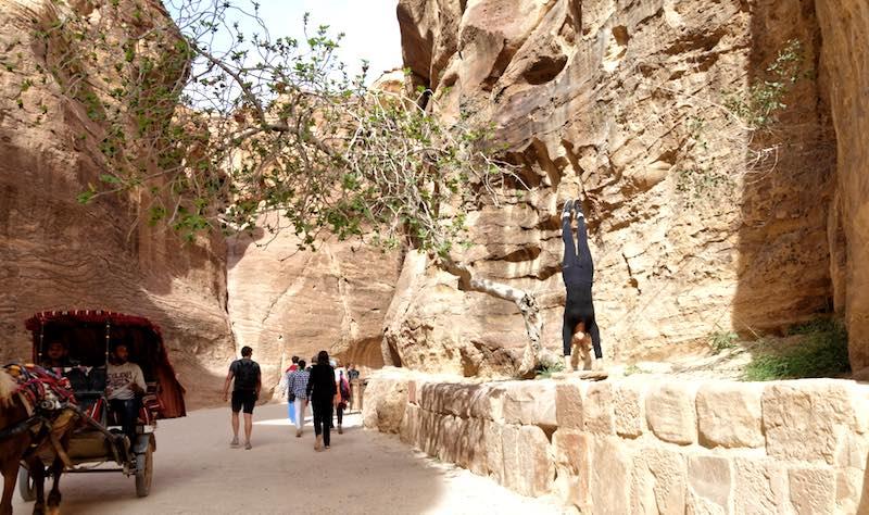 Le 10 idee di escursioni tra i deserti di tutto il mondo
