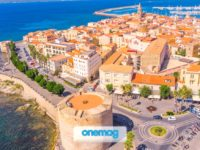 Alghero, la città tra le più antiche d'Italia