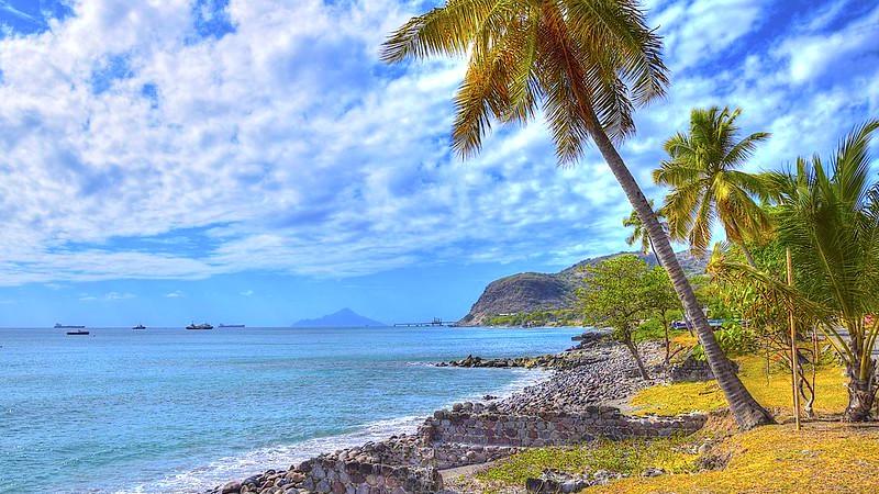 Antille Olandesi, Sint Eustatius