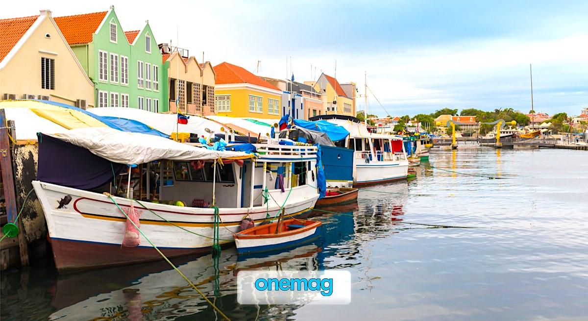 Antille Olandesi, i Paesi Bassi caraibici