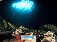 Le Bahamas ed il fenomeno dei blue hole