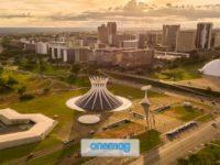 Brasilia, guida turistica della città del futuro