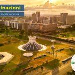 Guida turistica di Brasilia