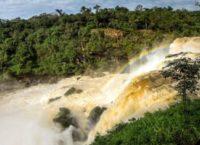 Le cascate del Paraguay