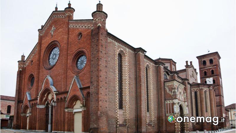 Cosa vedere ad Asti: Cattedrale di Santa Maria Assunta