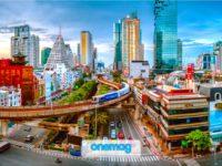 Cosa vedere a Farang, Bangkok