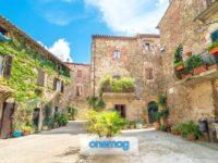 Cosa vedere a Montemerano, il borgo di Grosseto