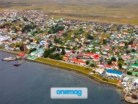 Cosa vedere a Stanley, Isole Falklands