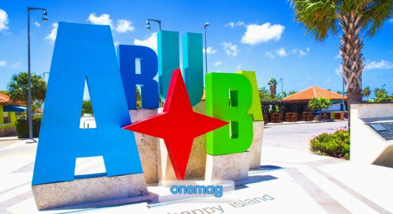 Cosa vedere ad Aruba, Caraibi   Guida di viaggio