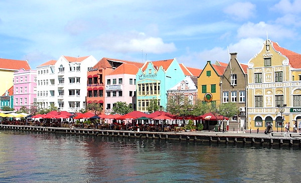 Cosa vedere Antille Olandesi, Curaçao