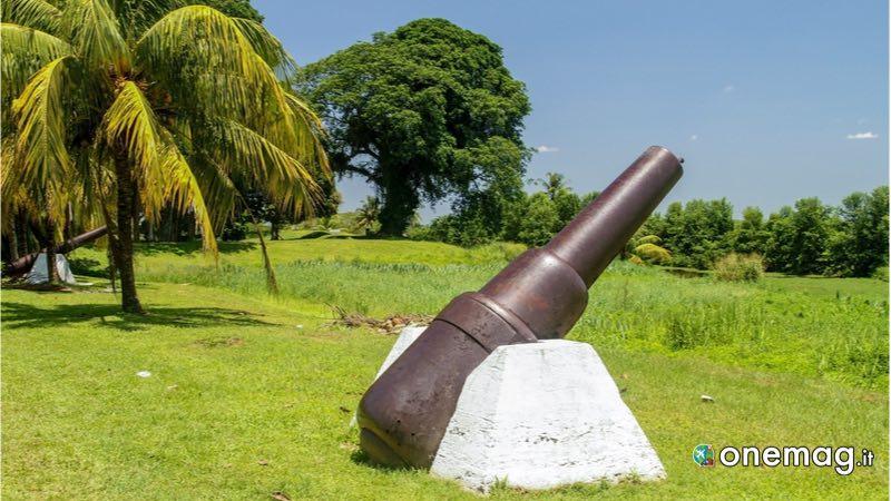 Museo del Suriname