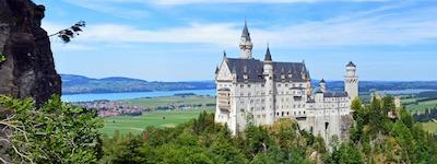 Visitare Germania