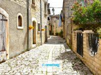 Oratino, il borgo molisano ricco di storia