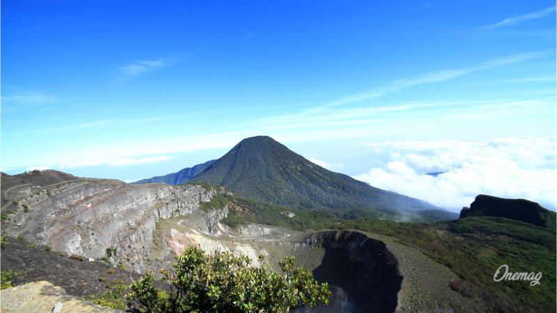 Parco Gunung Gede