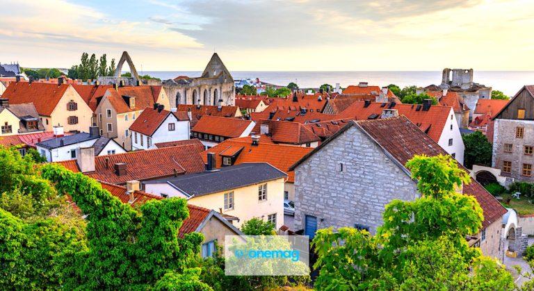 Isola di Gotland, il luogo magico della Svezia