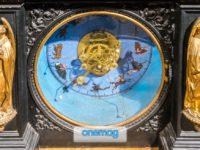 L'orologio astronomico di Besancon