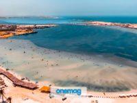 Marsa Matruh, la costa settentrionale dell'Egitto