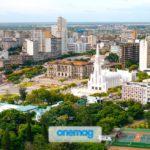 Mozambico, guida turistica di viaggio
