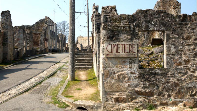 Cosa vedere a Oradour-sur-Glane