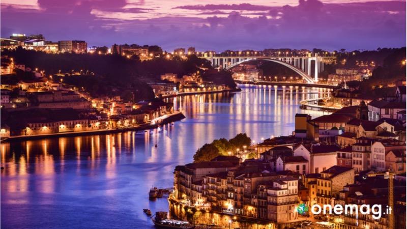 Dove andare in vacanza in Ottobre, la Valle del Douro e Porto