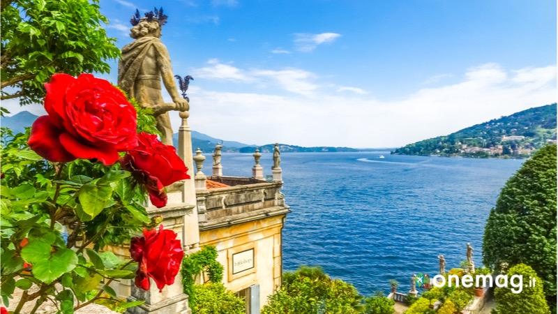 Dove andare in vacanza a ottobre, Lago Maggiore