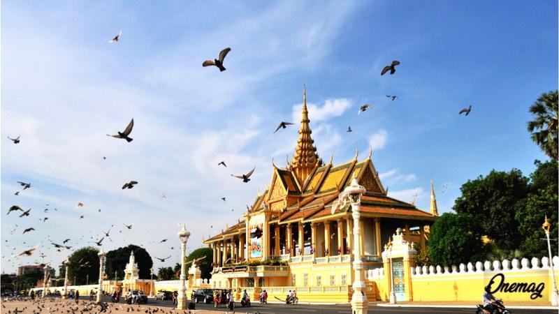 Cosa vedere a Phnom Penh