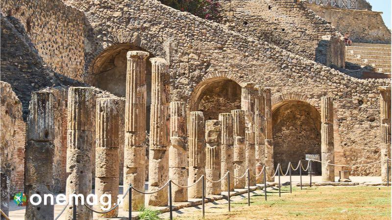 Tempio della Fortuna Augusta