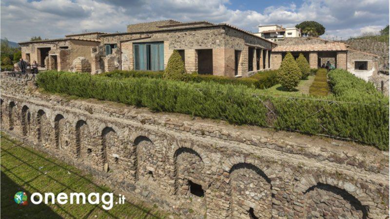 Villa dei Misteri, Pompei