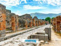 Pompei, la storia ed il sito archeologico