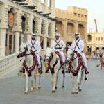 Viaggio nel Qatar