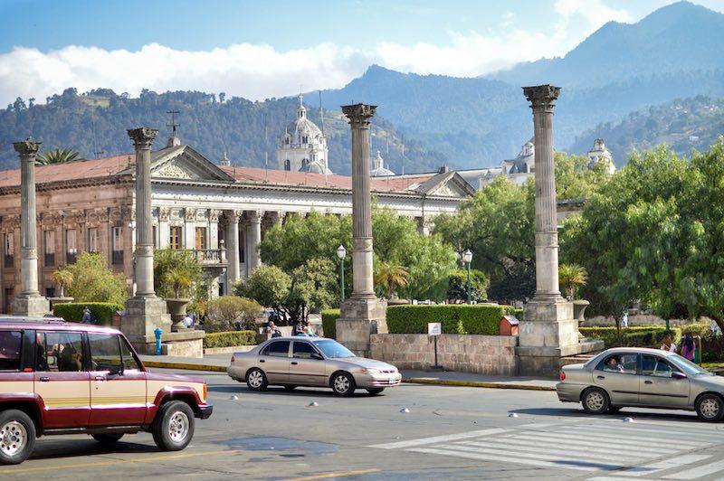 Cosa vedere a Quetzaltenango, Guatemala