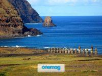 Rapa Nui, la grande Isola di Pasqua