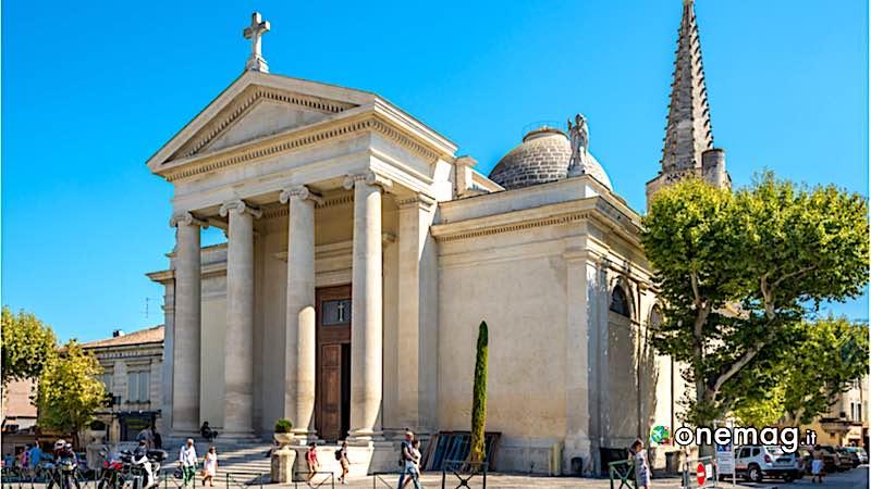 Saint Remy de Provence, Chiesa di San Martino