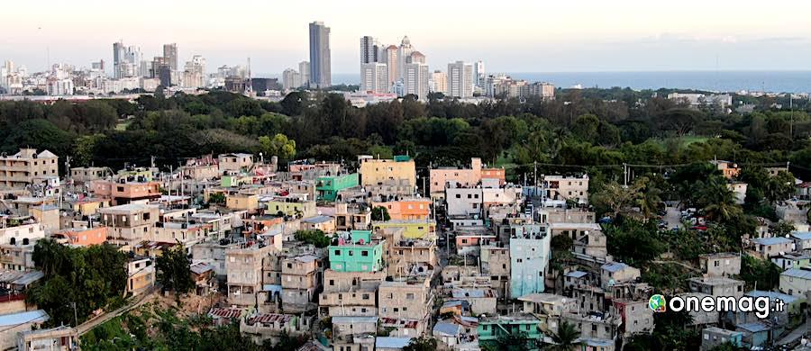 Santo Domingo Oeste