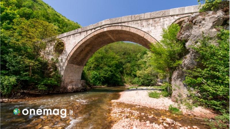 Sarajevo, guida turistica e cosa vedere, il ponte Capra
