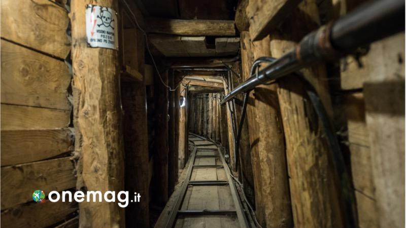 Visitare Sarajevo, guida turistica e cosa vedere, Il Tunnel di Sarajevo