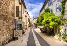 Cosa vedere a St.-Rémy-de-Provence