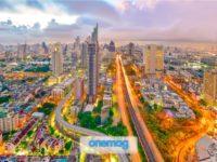 Thonburi, l'antica capitale thailandese