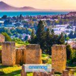 Tunisia, guida turistica di viaggio