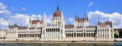visitare ungheria