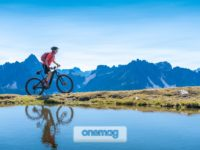 Vacanze in bicicletta nel Trentino
